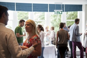 New2Business Networking Event (10 events per year)