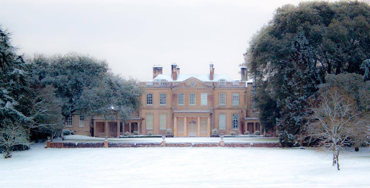 Upton House Arts & Crafts Weekend