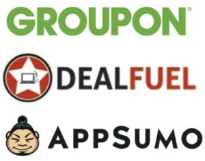 Have your own Groupon, DeallFuel and AppSumo type pages