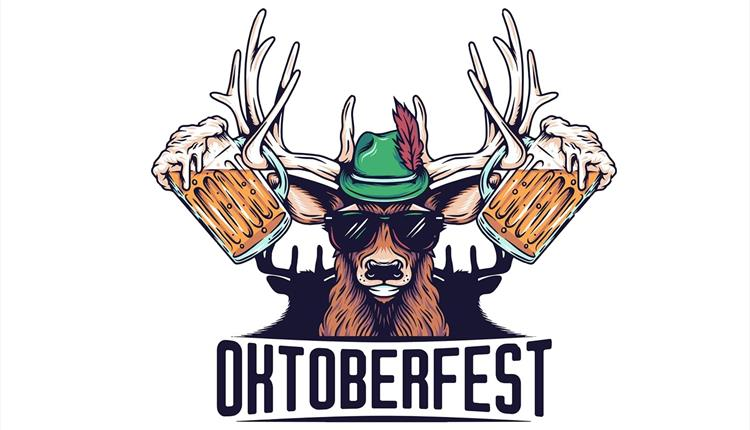 Oktober Fest, Poole 4 and 5 Oct 2019